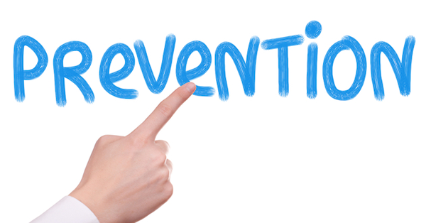 prevention is the cure an ounce of prevention blog