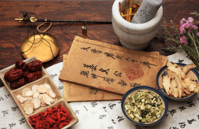 Dr. Ton Vendryes Radio Show - Benefits of Chinese Herbs